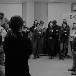 Sosyal Bilimler ve Sanat Buluşunca: BAK Dersleri, Ocak-Mart 2017